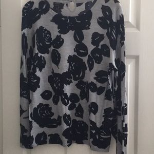 Talbots new with tags sweater